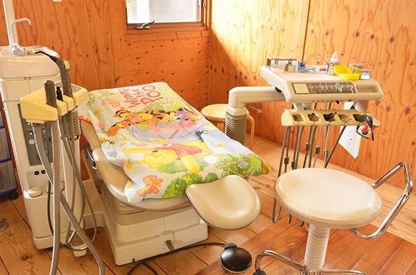 院内・診療設備02