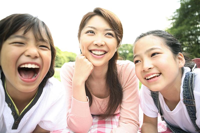 歯科検診では何を診るの?